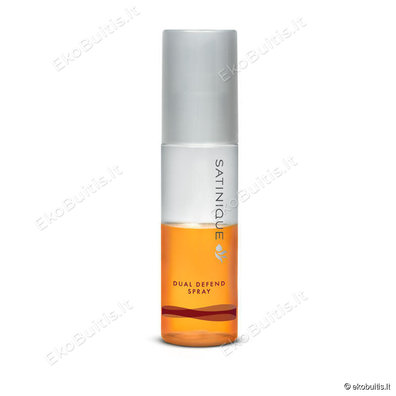 SATINIQUE™ Dual Defend Spray purškiklis (110684)